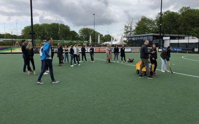 LCG Dag 10 mei @HC Den Bosch