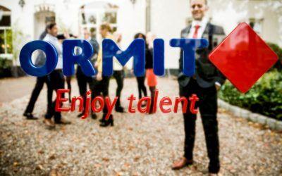 Samenwerking Ormit Nederland