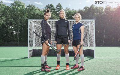Samenwerking STOX Energy met Sanne Koolen, Frédérique Matla en Josine Koning