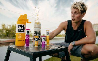 Phizz nieuwe leverancier binnen de TE Academy