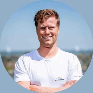 Niels Broekhuizen