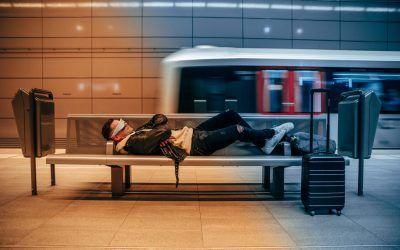 Nieuw in de TE Academy: Slaapexpert Mark Schadenberg