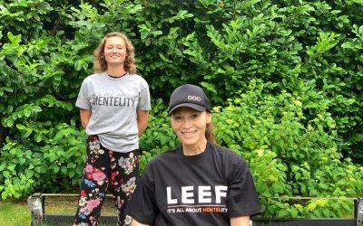 IT4Kids x Marijn Veen & TE x Mentelity Foundation: Opening Mentelity Snowboardschool