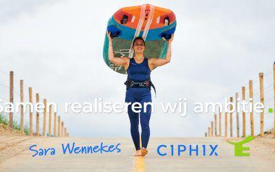 Samenwerking Ciphix x TE